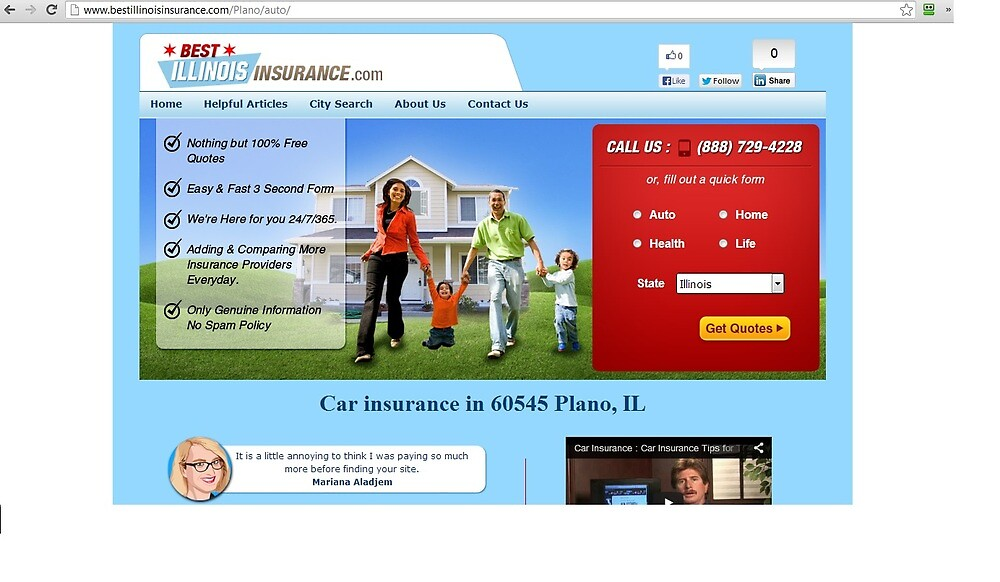 Locating the best Prices Attached to Vehicles insurance  by bidnyr7