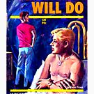 """""""Any Sex Will Do"""" by Michelle Lee Willsmore"""