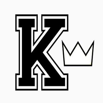 K-Logo1 by Jamielundahl