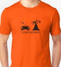 Cone Monkey Unisex T-Shirt