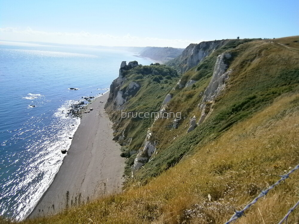 beer to branscombe by brucemlong