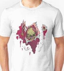 Zombie coming through T-Shirt