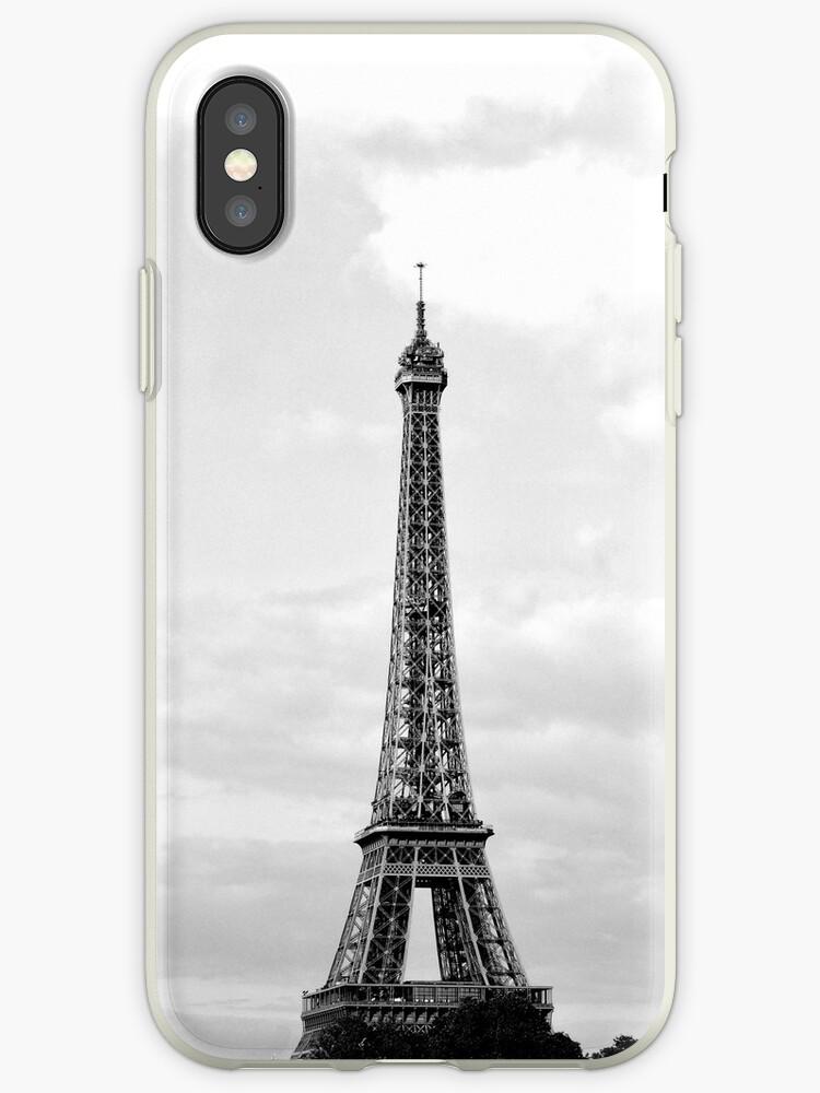 Eiffel Tower  by DanaDaniaud