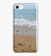 B E A C H  iPhone Case/Skin