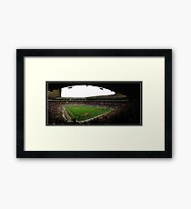 Twickenham Stadium Framed Print