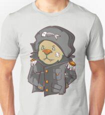 Captain Cat Unisex T-Shirt