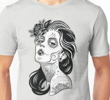 Girl of the dead Unisex T-Shirt