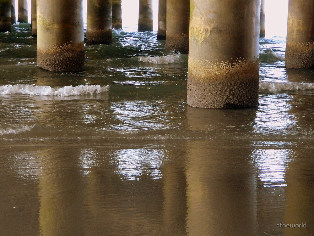 MORNING BEACH - Calendar Image   ^ by ctheworld