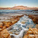 Coastal Scenes by Chris Cobern