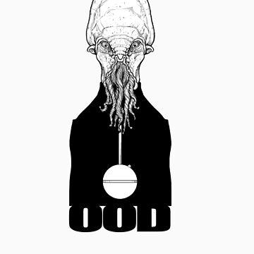 OOD by MARTYHENLEY