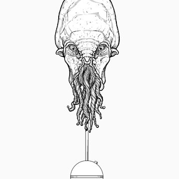Dr. Who OOD by MARTYHENLEY