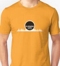 Burning City Studios (Original Logo Remake) Unisex T-Shirt