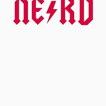 NE/RD by MightyRain