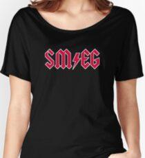 SM/EG Women's Relaxed Fit T-Shirt