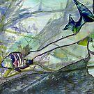 Angel Fish by Maraia