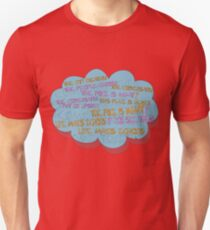 life makes ECHOES. T-Shirt