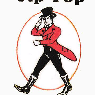 Tip Top by vintagegraphics