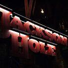 Jackson Hole Ski Resort by Ryan Davison Crisp