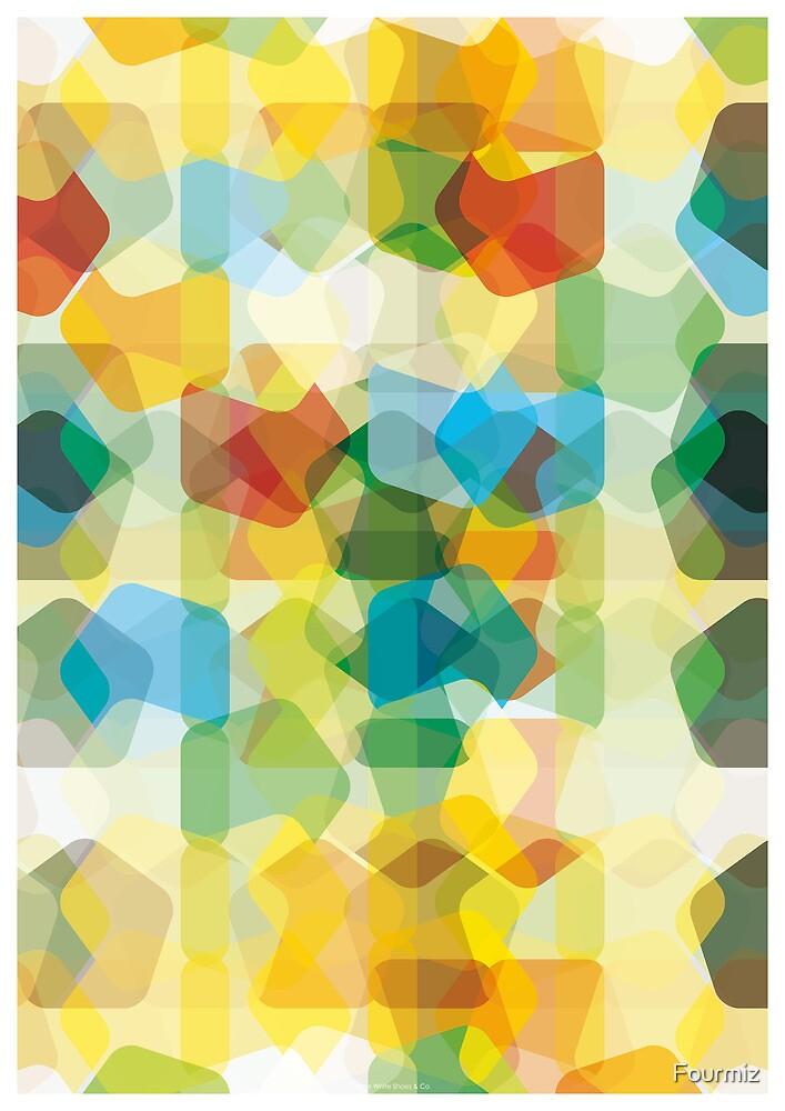 Geometry Pentagons Part 1 by Fourmiz