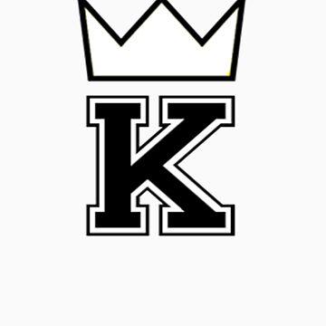 K top-crown by Jamielundahl