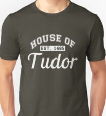 House of Tudor T-Shirt
