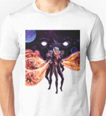 Fire Maidens Unisex T-Shirt