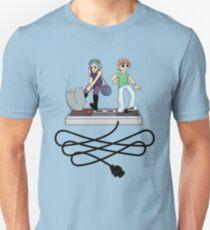 Scott and Ramona VS the World T-Shirt