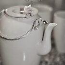 Tea & Sympathy by Jeananne  Martin