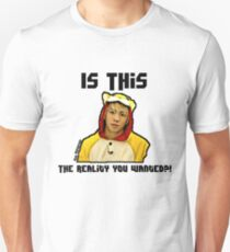 Shinee Kim Jonghyun  Unisex T-Shirt