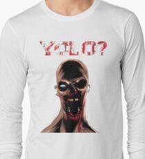 Yolo? T-Shirt