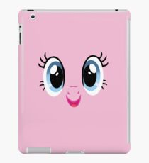 Pinkie Smile iPad Case/Skin