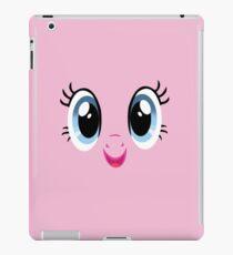 Pinkie Smile iPad-Hülle & Klebefolie