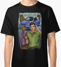 Psyched Classic T-Shirt