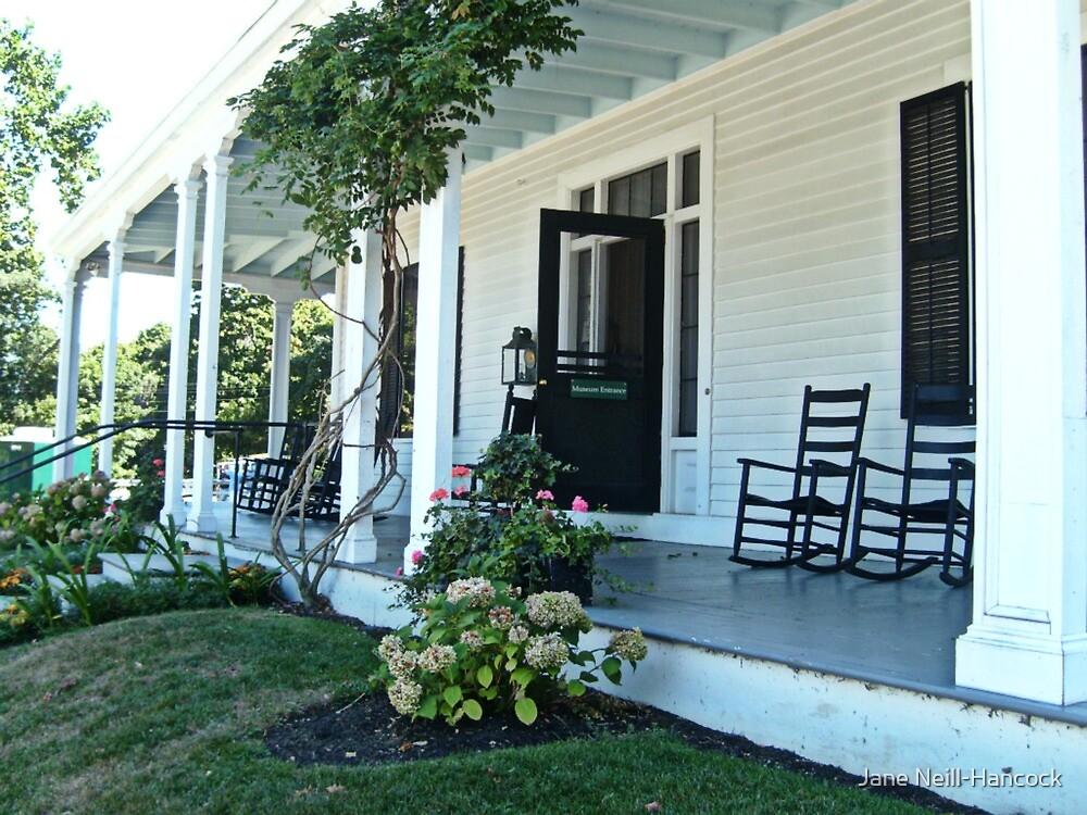 "Floor Decor Wayne >> ""The Brayton House, Green Animals, Portsmouth Rhode Island ..."