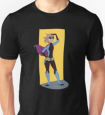 Dusk: the Last Hero Unisex T-Shirt