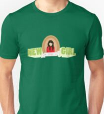 who's that girl? T-Shirt