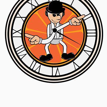 This clock works von piercek26