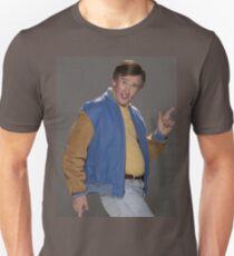 Alan Partridge - Alpha Papa T-Shirt