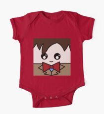 Dr Who 11th Doctor Squ'ed Kids Clothes