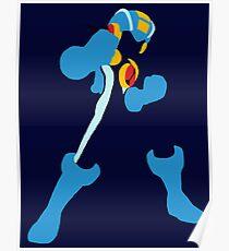 Megaman .EXE Poster