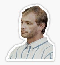 Dahmer Sticker