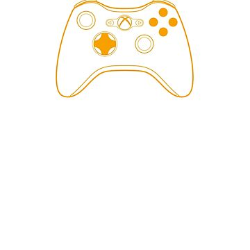 PADS OF JOY series - XBox 360 by dwaer