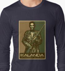 Adama Traoré 2 Long Sleeve T-Shirt