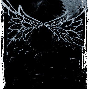 Dark Angel by vanWriten