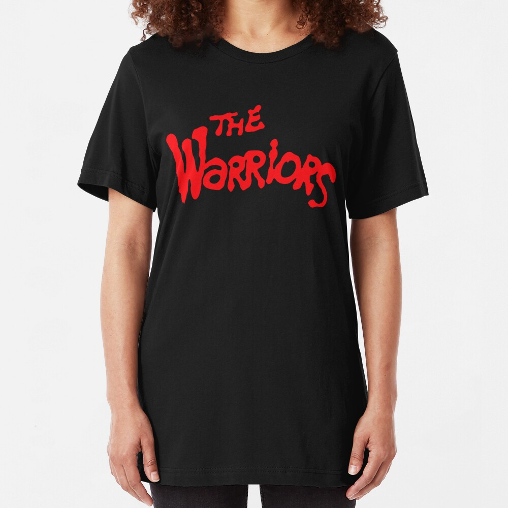 The Warriors Slim Fit T-Shirt