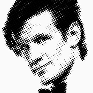 11th Doctor Retro Style by Madkristin