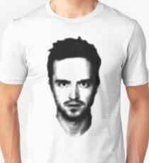 Jesse Pinkman Retro Style T-Shirt