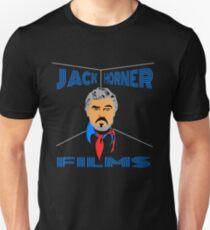Jack Horner Films Logo Unisex T-Shirt
