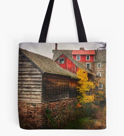 The Stover-Meyer's Mill Tote Bag