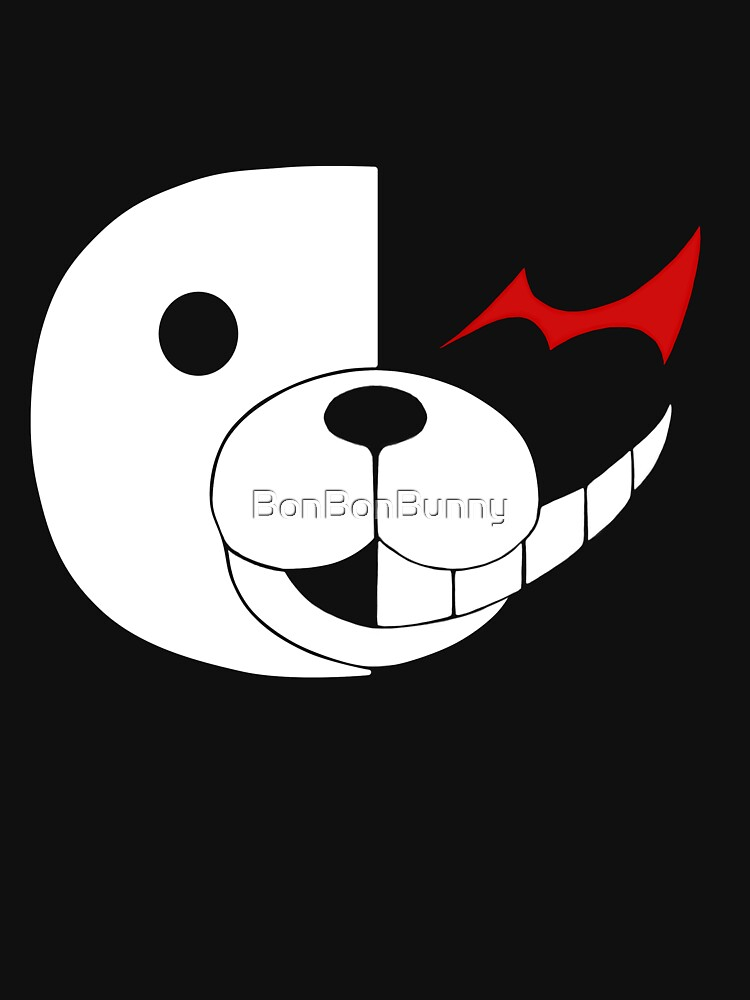 Monobear Grin by BonBonBunny